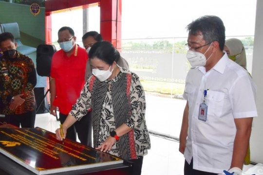 Bandara Pekon Serai ganti nama jadi Bandara Muhammad Taufiq Kiemas