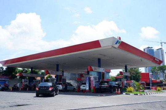 Pertamina pastikan layanan BBM aman pascagempa Malang