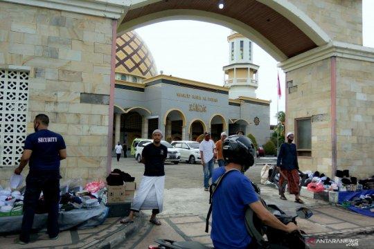 Sejumlah desa di Pulau Ambon beribadah puasa lebih awal