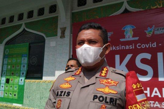 Kapolres Jaksel ancam pidana penimbun pangan menjelang Ramadhan