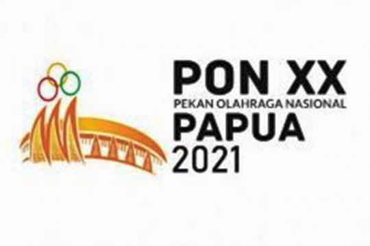 Kontingen PON XX Papua akan dibentuk Juli