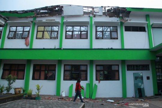 Ribuan warga Kabupaten Malang terdampak gempa