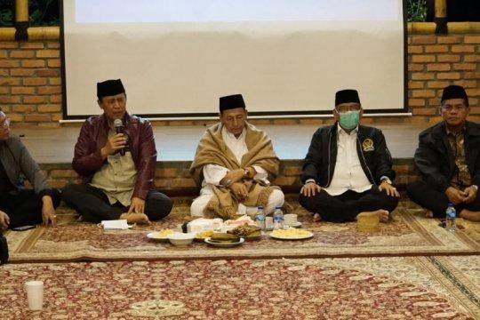 BNPT ajak tokoh lintas agama buat program cegah paham radikalisme