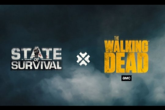 Funplus-AMC hadirkan penggemar The Walking Dead ke State of Survival