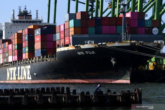 BPS sebut ekspor 2021 menjanjikan