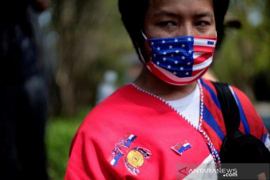 AS pertimbangkan langkah politik dan ekonomi terkait krisis Myanmar