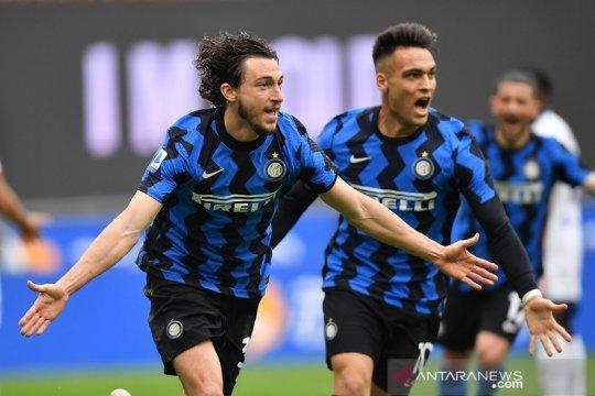 Matteo Darmian jadi pembeda Inter atas Cagliari