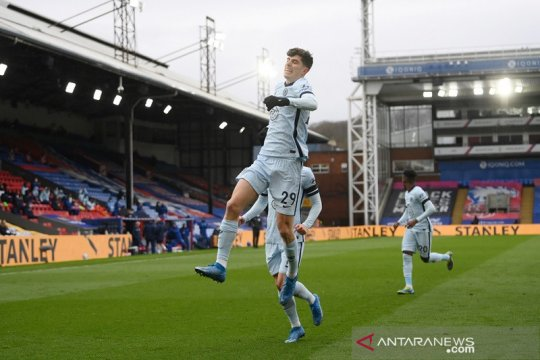 Tuchel sanjung peningkatan penampilan Havertz di Chelsea