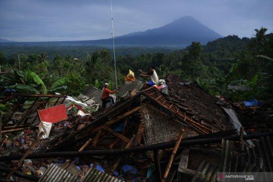 BNPB gabungkan pengurangan risiko bencana dan adaptasi perubahan iklim
