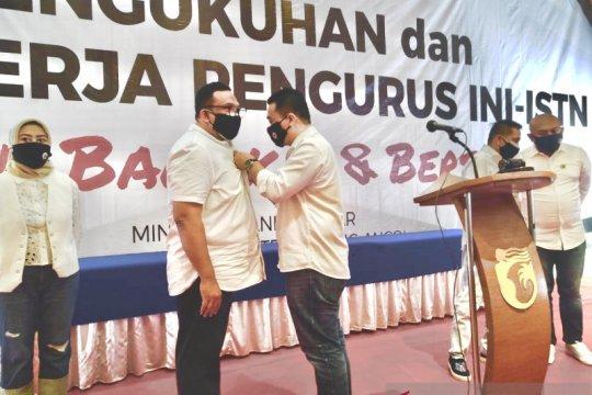Wagub DKI ajak alumni ISTN Jakarta sinergi pemikiran dengan pemerintah