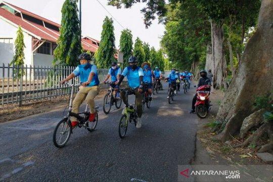 Yogyakarta kembangkan wisata olahraga lewat jalur Monalisa
