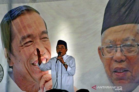 Tokoh Banten minta masyarakat jangan mudah diadu domba