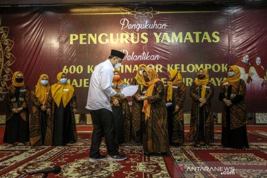 ASN Pemkot Surabaya diwajibkan pakai produk UMKM