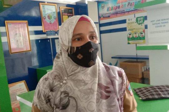 Jelang Ramadhan, positif COVID-19 di Pasamam Barat tambah 15 kasus