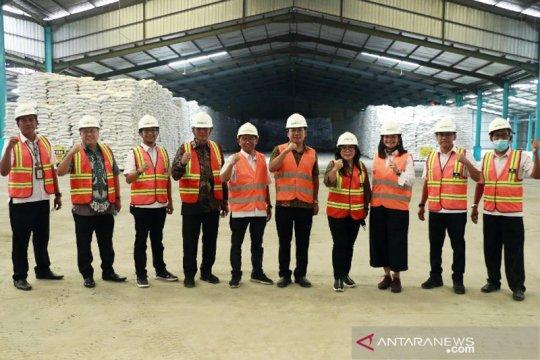 BGR tuntaskan revitalisasi gudang pengantongan pupuk di Medan