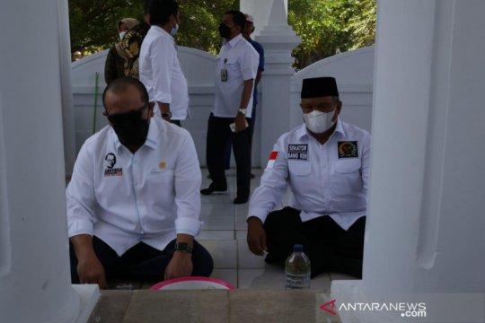 Ketua DPD minta pemda ambil langkah cepat pemulihan pascagempa Malang
