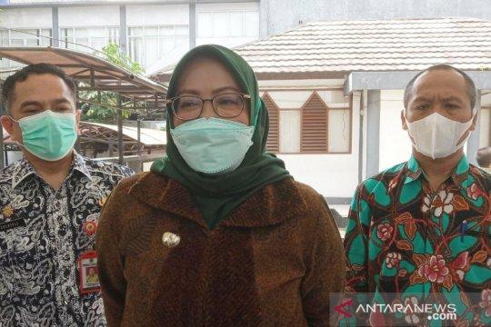 Kabupaten Bogor perpanjang uji coba PTM