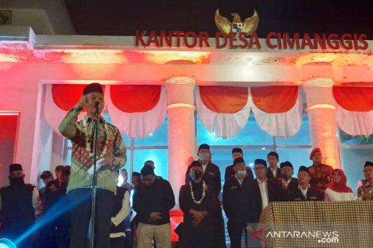 Pemkab Bogor ajak pemuda kolaborasi membangun desa