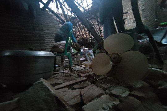 BPBD Tulungagung inventarisir kerusakan akibat gempa Malang