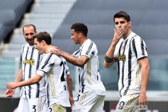 Liga Italia: Juventus vs Genoa