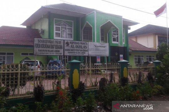 Rejang Lebong perbolehkan pelaksanaan Shalat Tarawih berjamaah