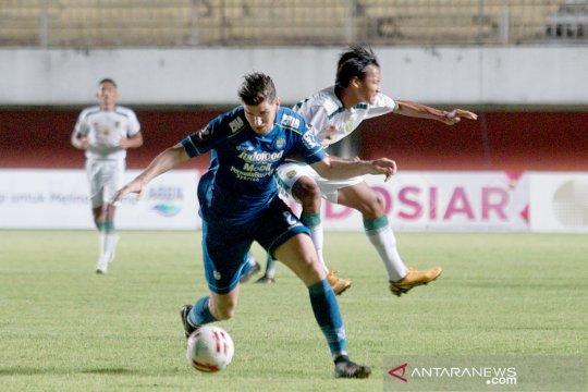 Piala Menpora: Persib kalahkan Persebaya 3-1