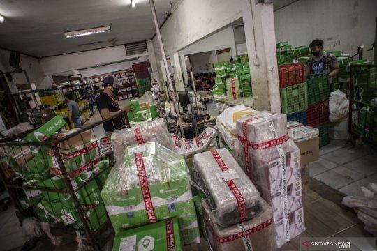 Perusahaan logistik optimis subsidi ongkir dongkrak trafik pengiriman