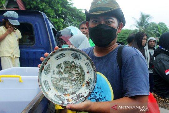 Lindungi aset sejarah di laut Tidore, sebut peselam