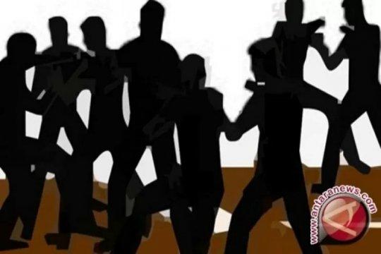 10 pemuda diamankan polisi karena diduga hendak tawuran