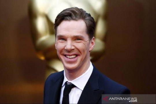 """Benedict Cumberbatch bintangi serial terbatas """"The 39 Steps"""""""