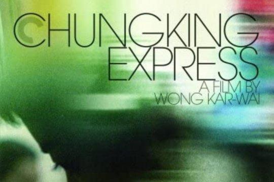 Film Hong Kong dengan standar dunia yang layak ditonton