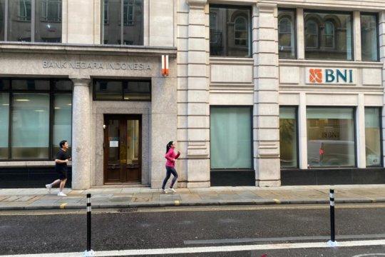 BNI targetkan pertumbuhan dua digit di kantor cabang luar negeri