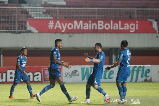 Persib Bandung targetkan masuk ke final Piala Menpora