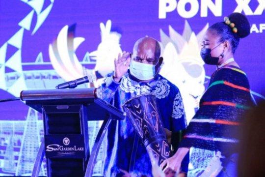 Mengejar sukses penyelenggaraan PON di tengah pandemi COVID-19