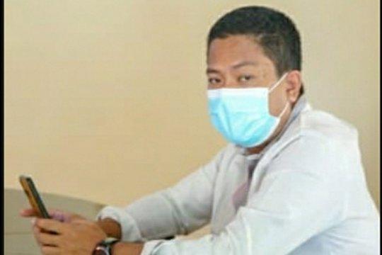 Pasien COVID-19 di Bangka Barat bertambah 44 orang