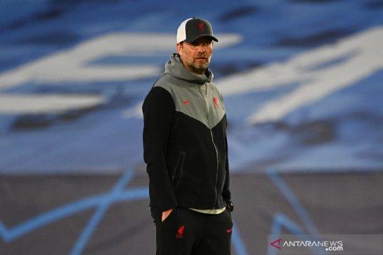 Bayern Muenchen siap bujuk Jurgen Klopp bila Hansi Flick hengkang