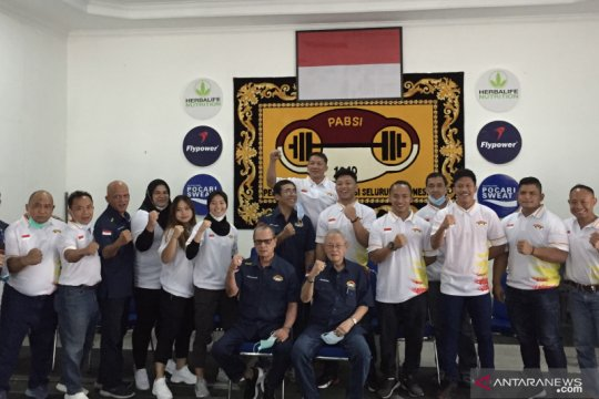 Lifter Indonesia siap rebut tiket tambahan Olimpiade di Uzbekistan