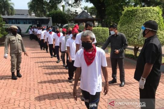 34 nelayan Aceh ditangkap di Thailand, KJRI di Songkhla segera temui