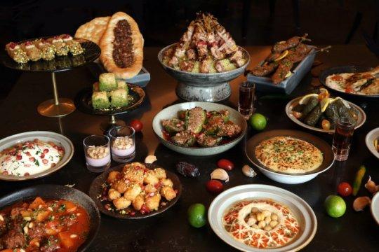 Coba masakan dari chef Maroko di pekan pertama Ramadan