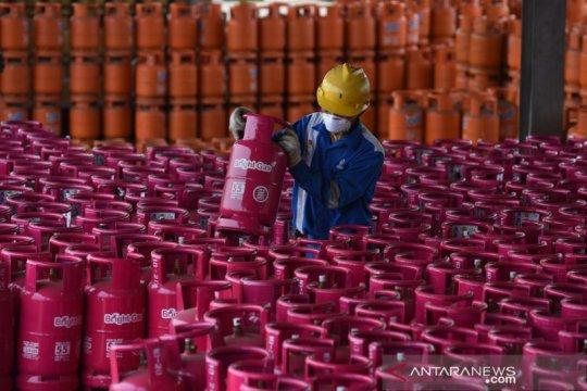 Pertamina beri promo Bright Gas jelang Ramadhan di Sulut