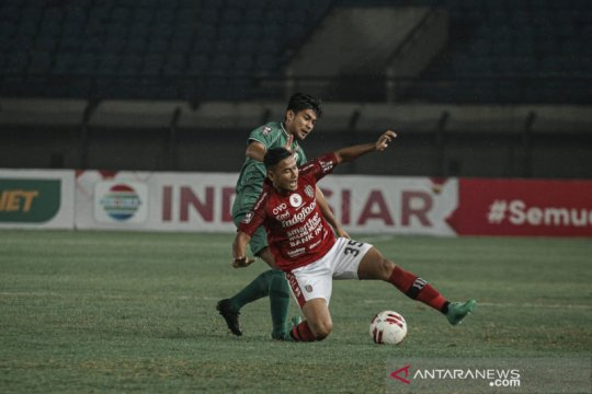 PSS melaju ke semifinal usai tundukkan Bali United lewat adu pinalti