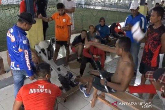 Enam atlet dayung Sultra gabung pelatnas persiapan SEA Games Vietnam