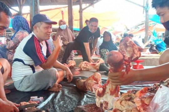 Kemendag dukung kerja sama antar asosiasi stabilkan harga daging sapi