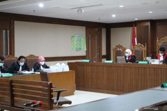 JPU KPK tuntut pencabutan hak politik Rizal Djalil