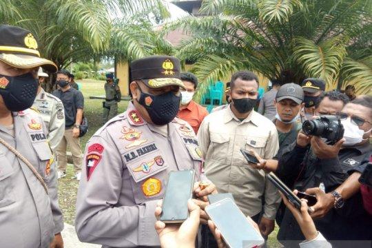 Kapolda tegaskan guru berjasa cerdaskan warga pedalaman Papua