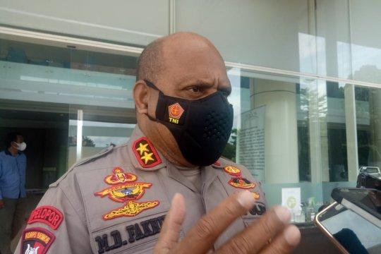 Kepala Polda Papua minta bupati Puncak dekati tokoh adat