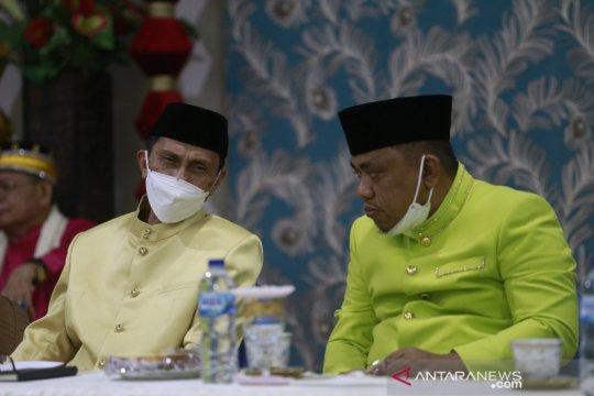Pemkab Gorontalo gelar tradisi Tonggeyamo sambut bulan Ramadhan