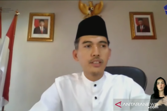 Jangan jadikan COVID-19 penghalang ibadah Ramadhan, sebut MUI