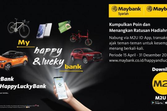 UUS Maybank Indonesia catat pertumbuhan laba 67,6 persen