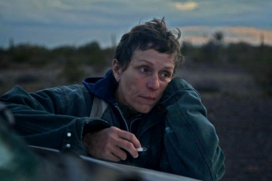 "Frances McDormand raih Oscar ketiga lewat ""Nomadland"""